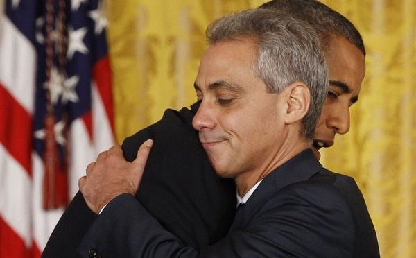 "Rahm Emanuel on Sandy Hook: ""Tap Peoples Emotion[:] Make it Simple Assault Weapon[s]"""