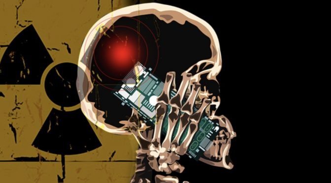Cellphone Cancer Warning as Malignant Brain Tumors Up 135%