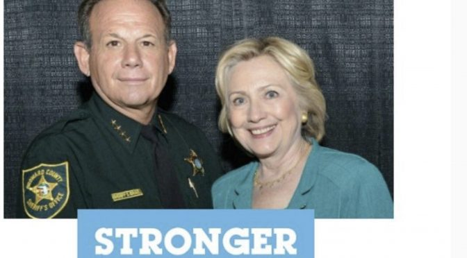 Broward County Aggressively Enforces New 'Red Flag' Gun Law