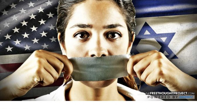South Carolina to Equate Criticism of Israel with Anti-Semitism