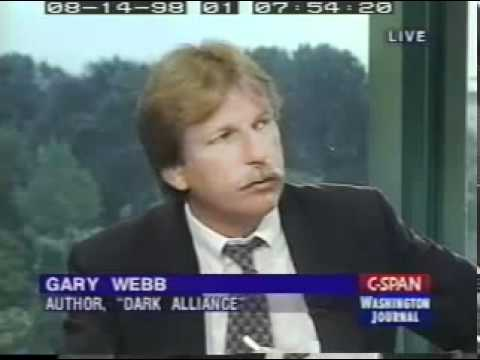 Dark Alliance Gary Webb Pdf