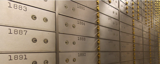 Bank Customers' Belongings Go Missing From Safe Deposit Boxes