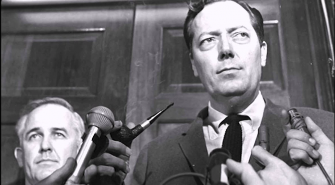 JFK, Mass Media, and the Origins of 'Conspiracy Theory'