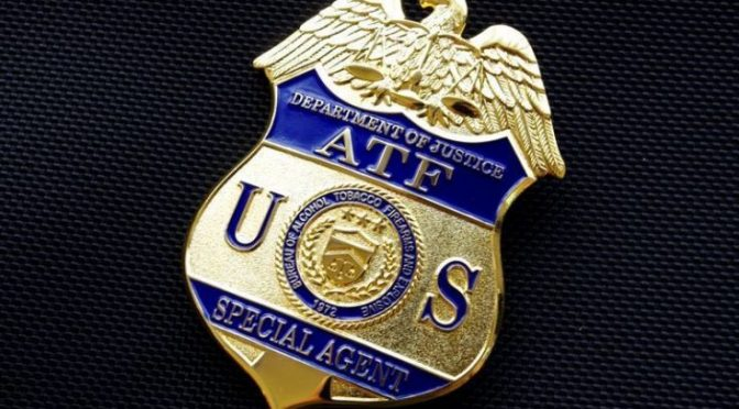 ATF Decision Could Lead to Biggest Gun Registration, Turn-in Effort in American History