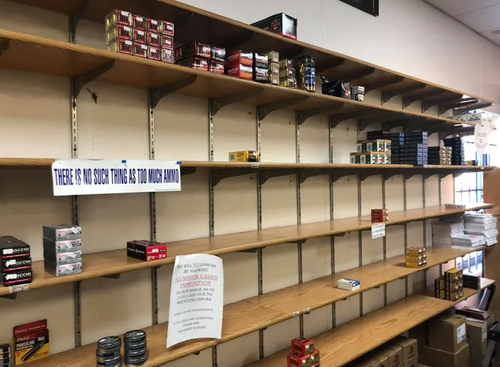 Ammo Shortage : What to do? (Video)