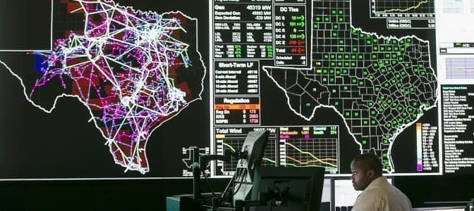 Texas Will Not Reverse $16 Billion Power Overcharges During Freeze
