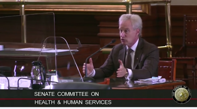 Peter McCullough, MD testifies How Successful Early Treatment for COVID Makes Vaccines Unnecessary