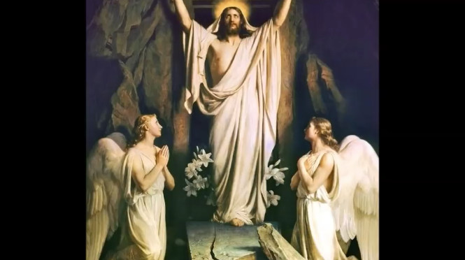 'Celebrating Easter In a World That Is More Like a Good Friday'
