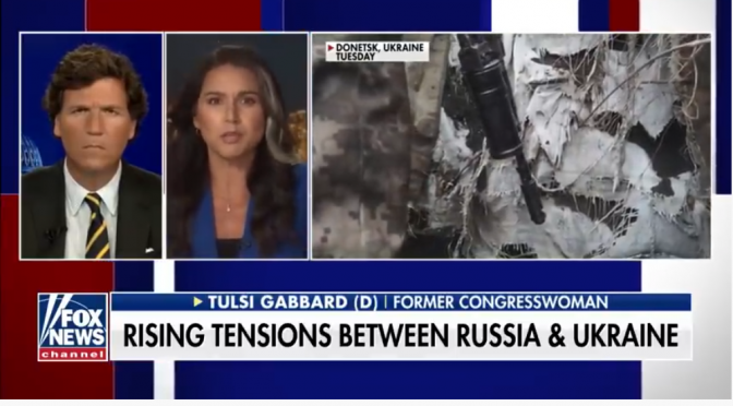 US/NATO Want to Destroy Russia Over Ukraine