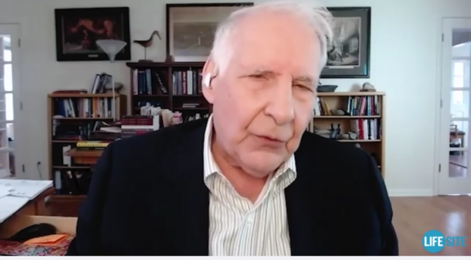Harvard-trained MD: Globalists are using COVID-19 to 'crush the spirit' of mankind