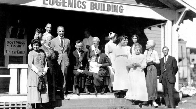 The Jaffe Memo and Eugenics