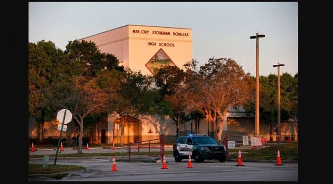 Parkland School Resource Officer Receives $8,702 Monthly Pension