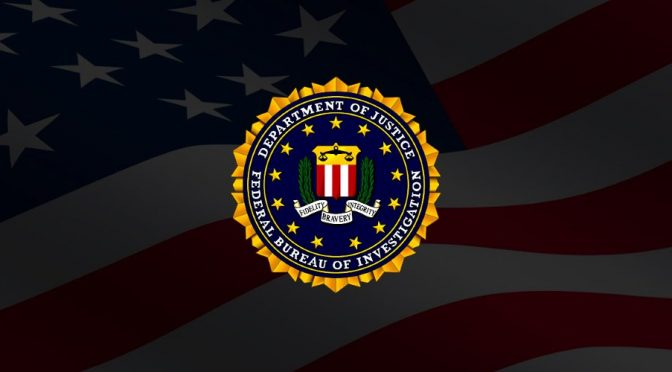 "An FBI Field Report on the ""Resistance"""