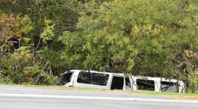 Schoharie Tragedy: The Strange Case of the Shape-Shifting Limousine