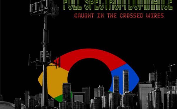 Full Spectrum Dominance: Caught in the Crossed Wires