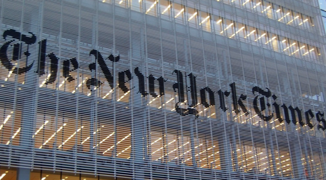 An Op-Ed the New York Times Refuses to Publish: Wolfgang Halbig's Quest For the Truth