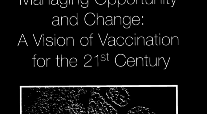 How a $10 Billion Investment by Bill Gates Changed Vaccination Policy Worldwide
