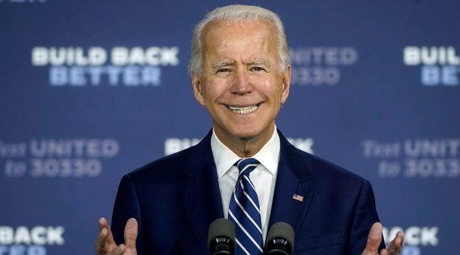 50% Decline in Joe Biden's Mental Capacity Since 2011 – Expert