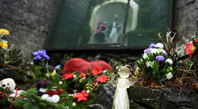 Report reveals grim infant death toll, cruelty at Church-run homes in Ireland