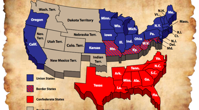 It's time for Red States to start nullifying federal law