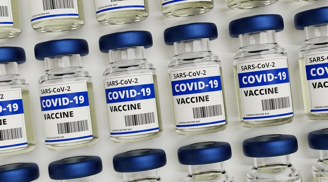 Pfizer Demands Nations Put Up Collateral to Cover Vaccine Injury Lawsuits