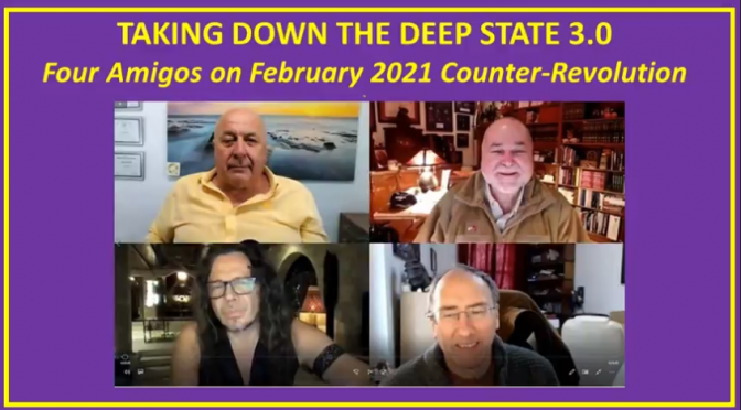 What Could Happen in February (If Not Sooner) (Video)