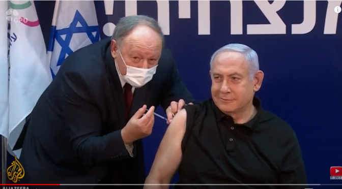 Gyms, shopping malls: The future in Israel belongs to the vaccinated with a 'green pass'