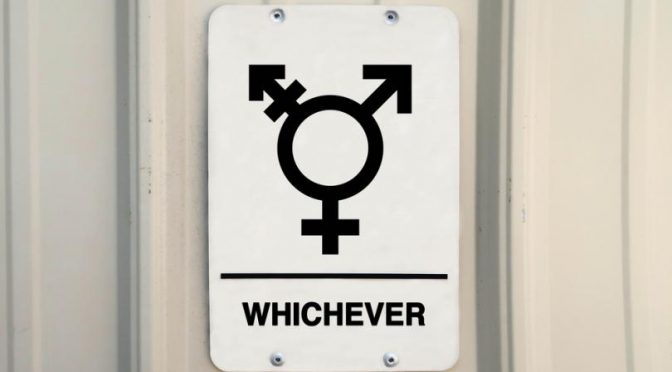 US House passes pro-abortion 'Equality Act' to write transgenderism into civil rights law