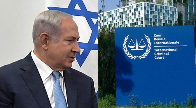 Israeli Jews Petition International Criminal Court, Say Israel's Mandatory COVID Vaccines Violate Nuremberg Code