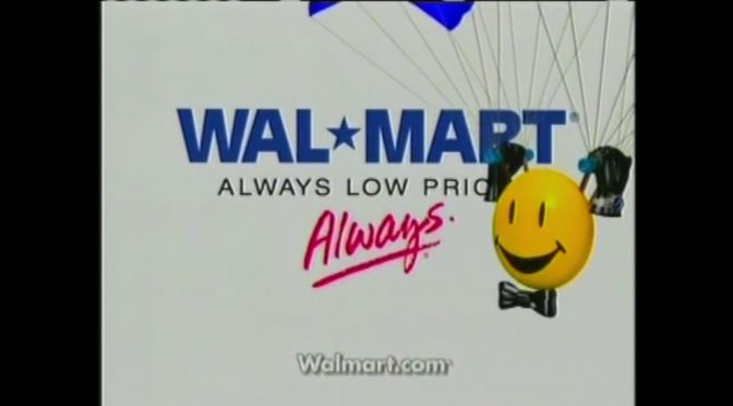 Walmart to offer immunity passport to customers who take COVID vaccine jab