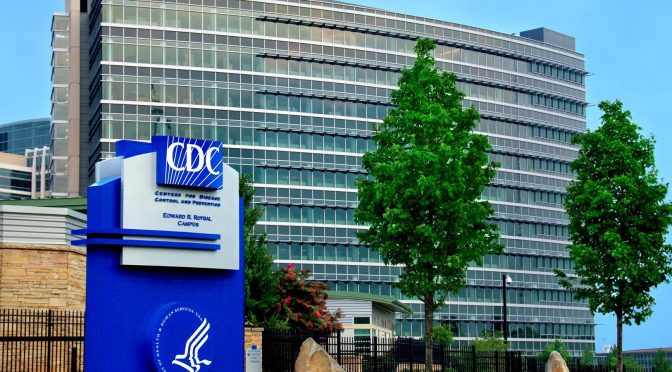"""How the CDC is manipulating data to prop-up """"vaccine effectiveness"""""""