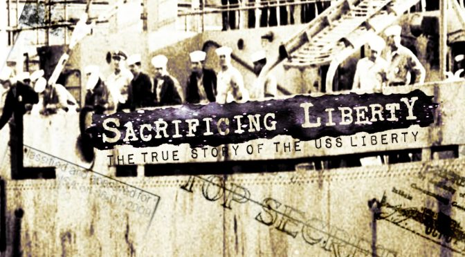 Remembering the USS Liberty