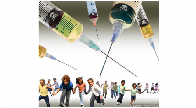 Public Health Authorities Say COVID Immunity Unattainable via Vaccination