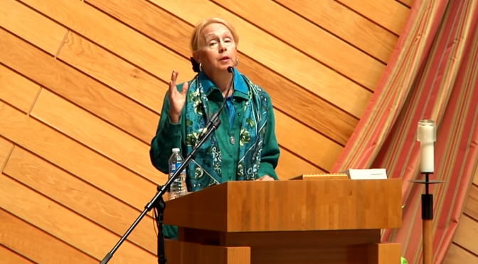 Moira Noonan: Her Testimony – From New Age to Christ and His Church
